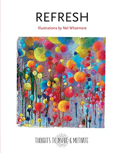 Refresh By Nel Whatmore