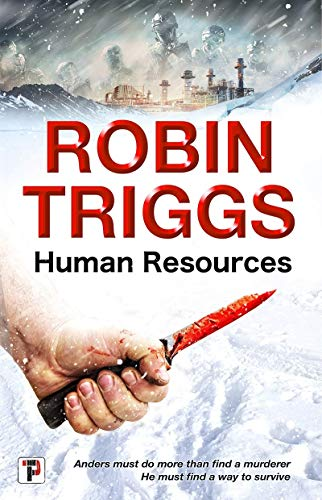 Human Resources By Robin Triggs
