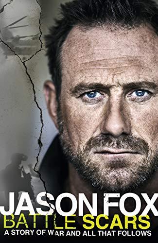 Battle Scars von Jason Fox
