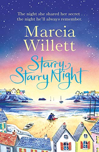 Starry, Starry Night By Marcia Willett