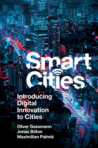 Smart Cities By Oliver Gassmann