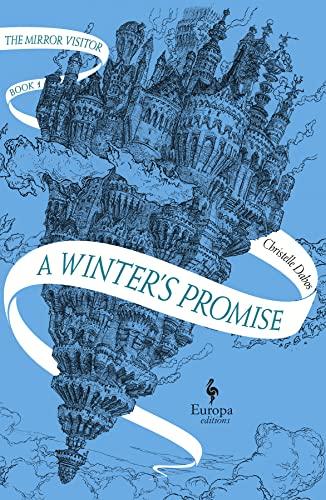 A Winter's Promise von Christelle Dabos