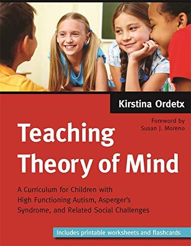 Teaching Theory of Mind By Kirstina Ordetx