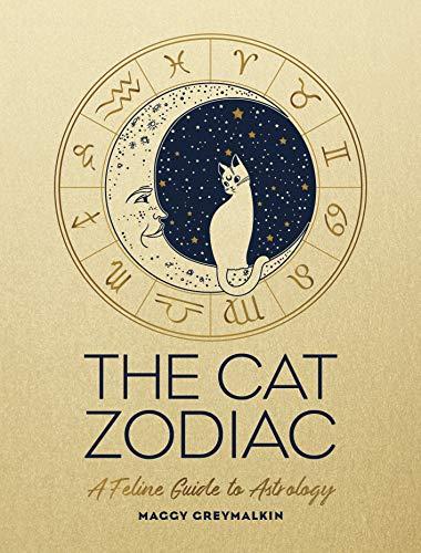 The Cat Zodiac By Maggy Greymalkin