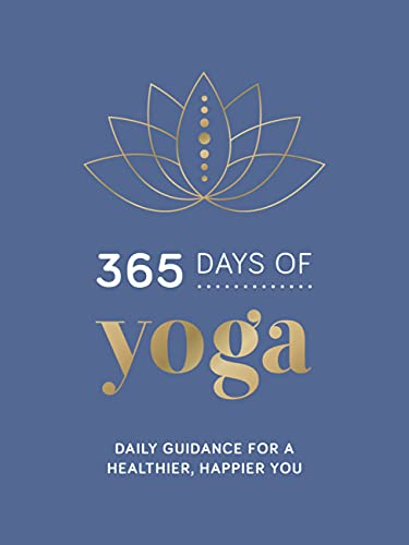 365 Days of Yoga By Summersdale Publishers
