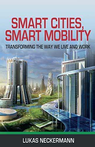 Villes Intelligentes, Mobilite Intelligente By Lukas Neckermann