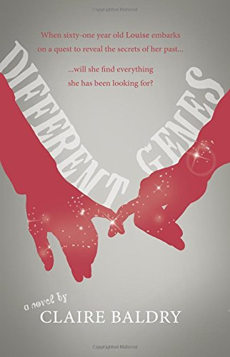 Different Genes By Claire Baldry