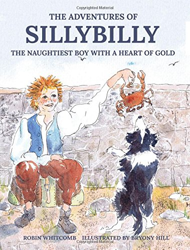 Sillybilly By Bryony Hill