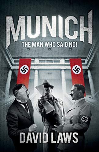 Munich By David Laws