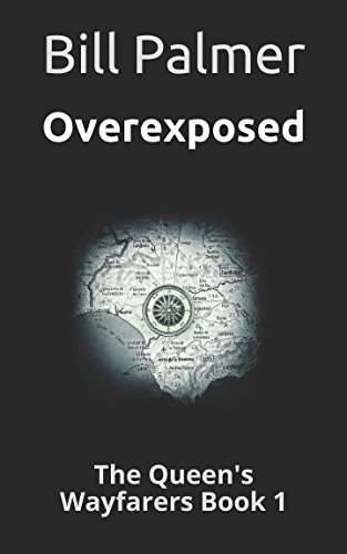 Overexposed By Bill Palmer