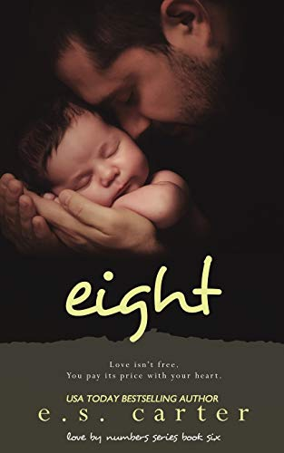 Eight By E S Carter