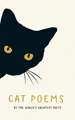 Cat Poems By Contributions by Elizabeth Bishop