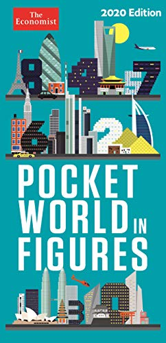 Pocket World in Figures 2020 By The Economist