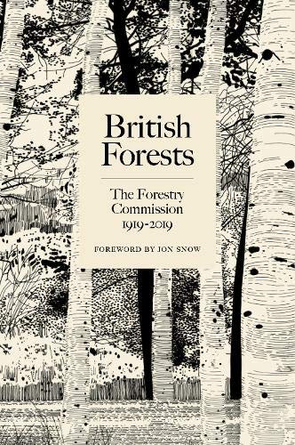 British Forests By Various