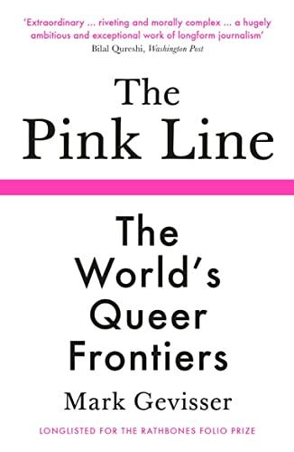 The Pink Line By Mark Gevisser