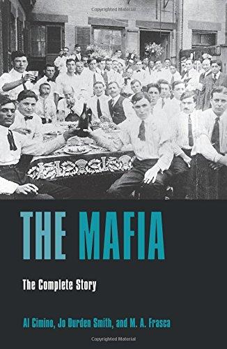 The Mafia By Al Cimino