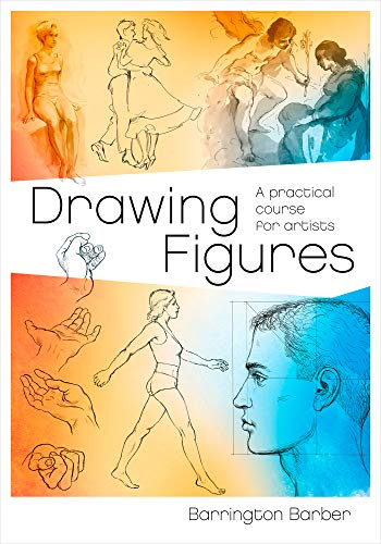 Drawing Figures By Barrington Barber