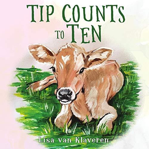 Tip Counts to Ten By Lisa van Klaveren