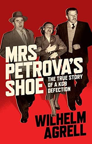 Mrs Petrova's Shoe By Wilhelm Agrell