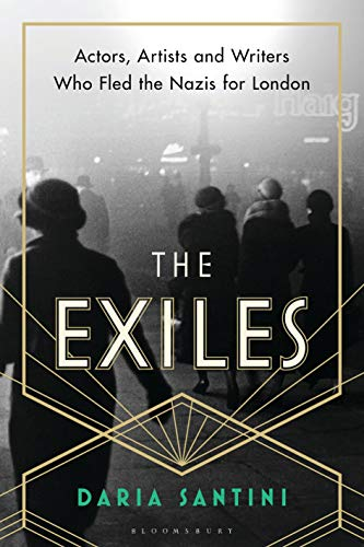 The Exiles By Daria Santini