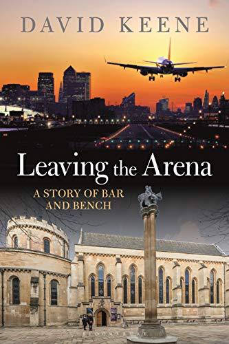 Leaving the Arena von David W Keene