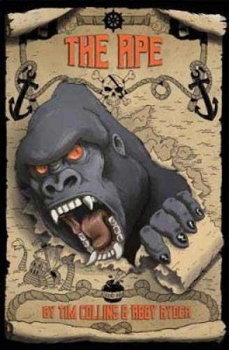 The Ape By Tim Collins