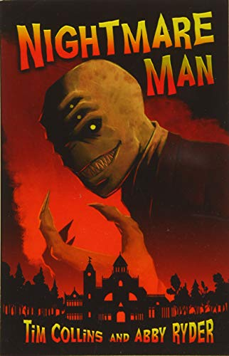Nightmare Man By Tim Collins
