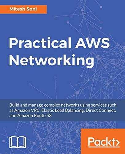 Practical AWS Networking By Mitesh Soni