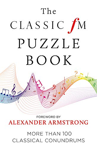The Classic FM Puzzle Book By Classic FM