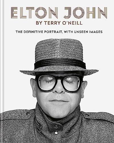 Elton John by Terry O'Neill By Terry O'Neill