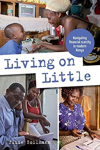 Living on Little By Julie Zollmann