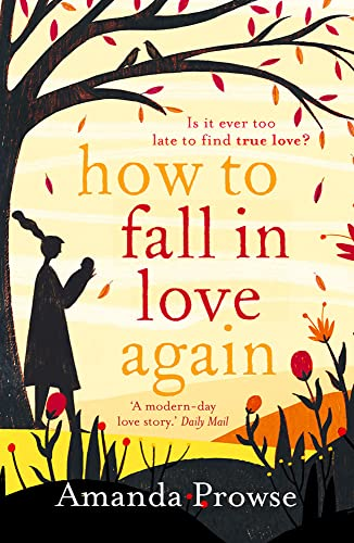 How to Fall in Love Again: Kitty's Story By Amanda Prowse