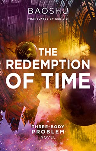 The Redemption of Time By Baoshu