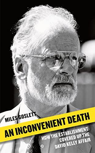 An Inconvenient Death By Miles Goslett