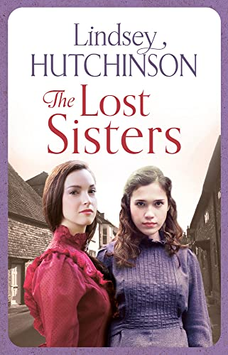 The Lost Sisters By Lindsey Hutchinson