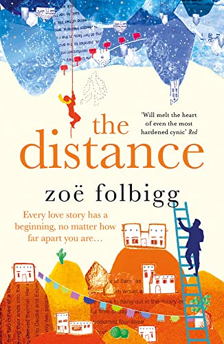 The Distance By Zoe Folbigg