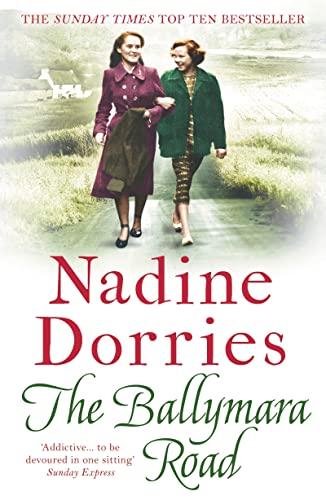 The Ballymara Road By Nadine Dorries