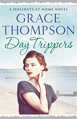 Day Trippers By Grace Thompson