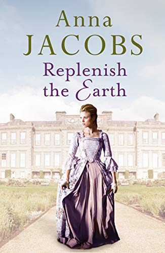 Replenish the Earth By Anna Jacobs
