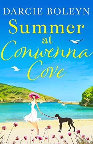 Summer at Conwenna Cove By Darcie Boleyn
