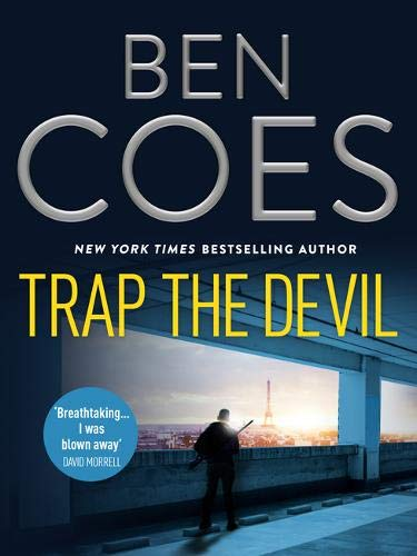 Trap the Devil By Ben Coes