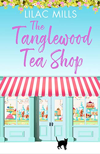 The Tanglewood Tea Shop By Lilac Mills