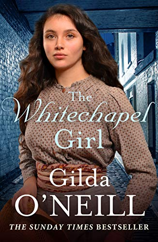 The Whitechapel Girl By Gilda O'Neill