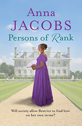 Persons of Rank By Anna Jacobs