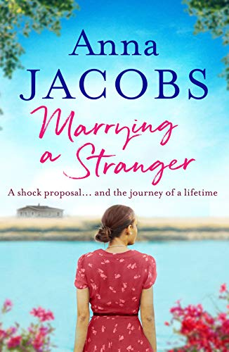 Marrying a Stranger By Anna Jacobs