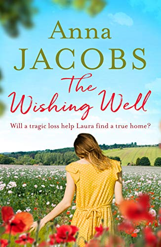 The Wishing Well By Anna Jacobs