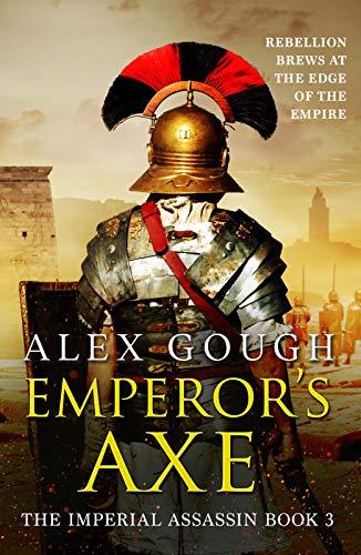 Emperor's Axe By Alex Gough