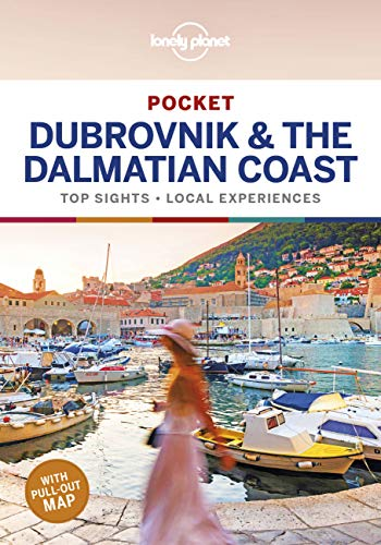 Lonely Planet Pocket Dubrovnik & the Dalmatian Coast By Lonely Planet
