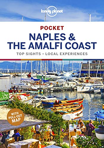 Lonely Planet Pocket Naples & the Amalfi Coast (Travel Guide) By Lonely Planet