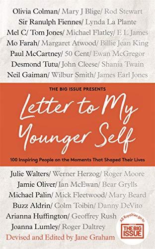 Letter To My Younger Self von Jane Graham